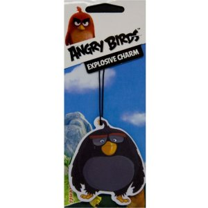 Official Bomb Angry Bird