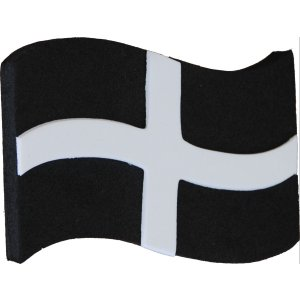Cornish Flag - only 5 left