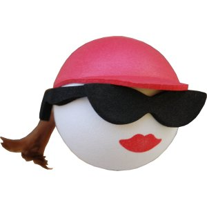 Cool Diva Red Cap - only 3 left!