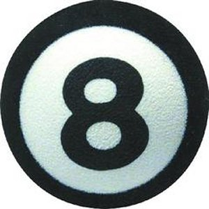 Lucky Eight Ball