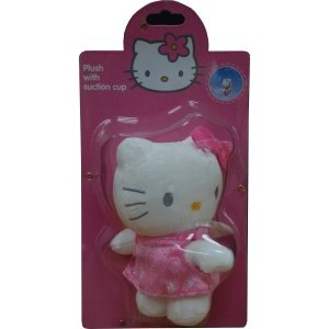 Hello Kitty Window Hanger  CLEARANCE