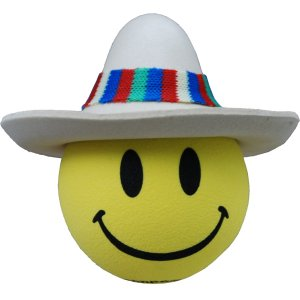 Smiley Sombrero