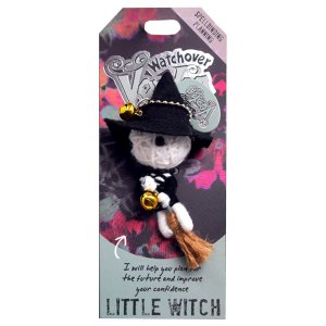 Voodoo Doll - 'Little Witch'