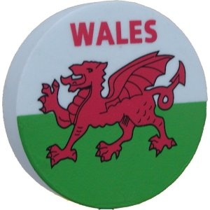 Wales Disc