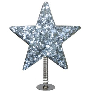 Silver Star Wobbler