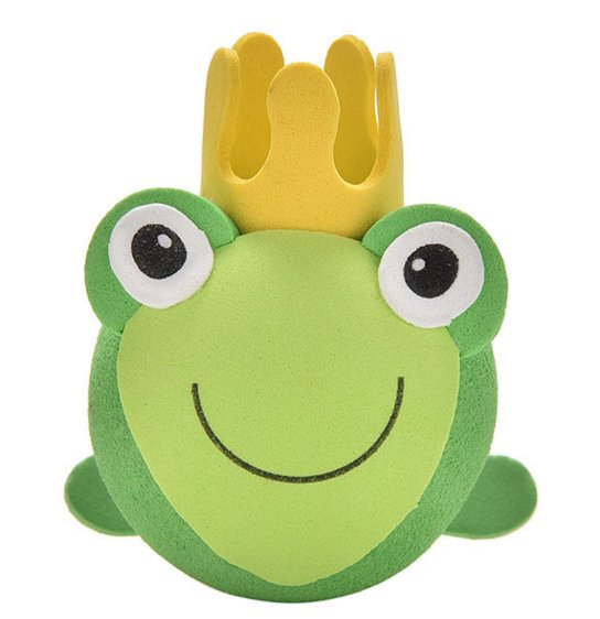 Frog (Free gift with orders over £5, not inc cost of postage)