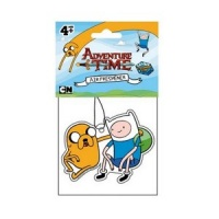 Adventure Time Finn & Jake 2D Air Freshener