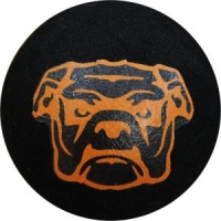 Bulldog Black Ball CLEARANCE