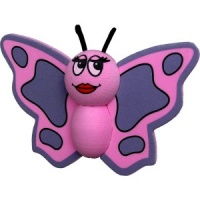 Pink Butterfly - only 3 left