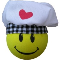 Smiley Chef - only 3 left!