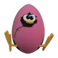 Pink Egg Chick - Newborn