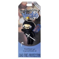Voodoo Doll - 'Dad The Protector'