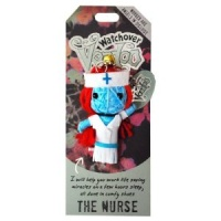 Voodoo Doll - 'The Nurse'