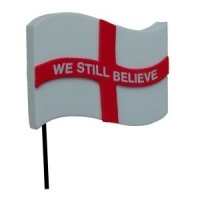We Still Believe Flag