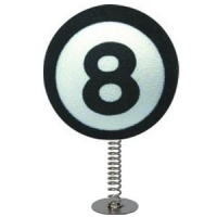 Eight Ball Wobbler