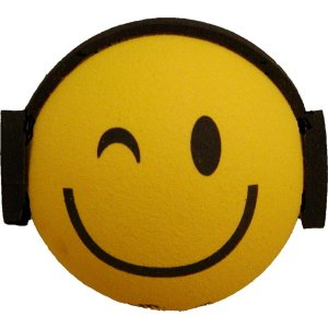 Smiley DJ - only 2 left.