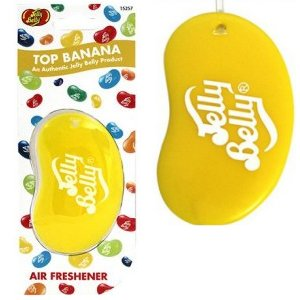 Jelly Belly 3D - Top Banana