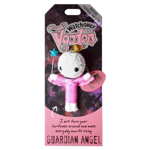 Voodoo Doll - 'Guardian Angel'