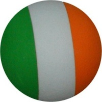 Ireland Flag Ball