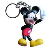 Mickey Mouse Keying