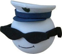 Cool Navy Captain - only 4 left