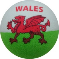 Wales Ball