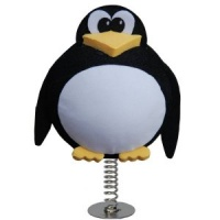 Penguin Wobbler